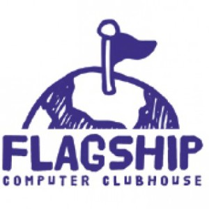 Flagship Computer Clubhouse Logo